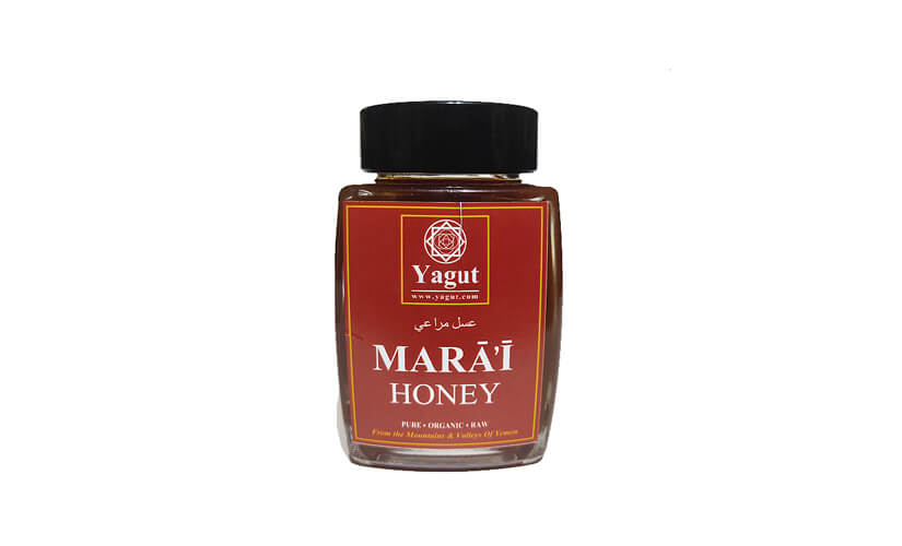 Yemini Marā'ī Honey